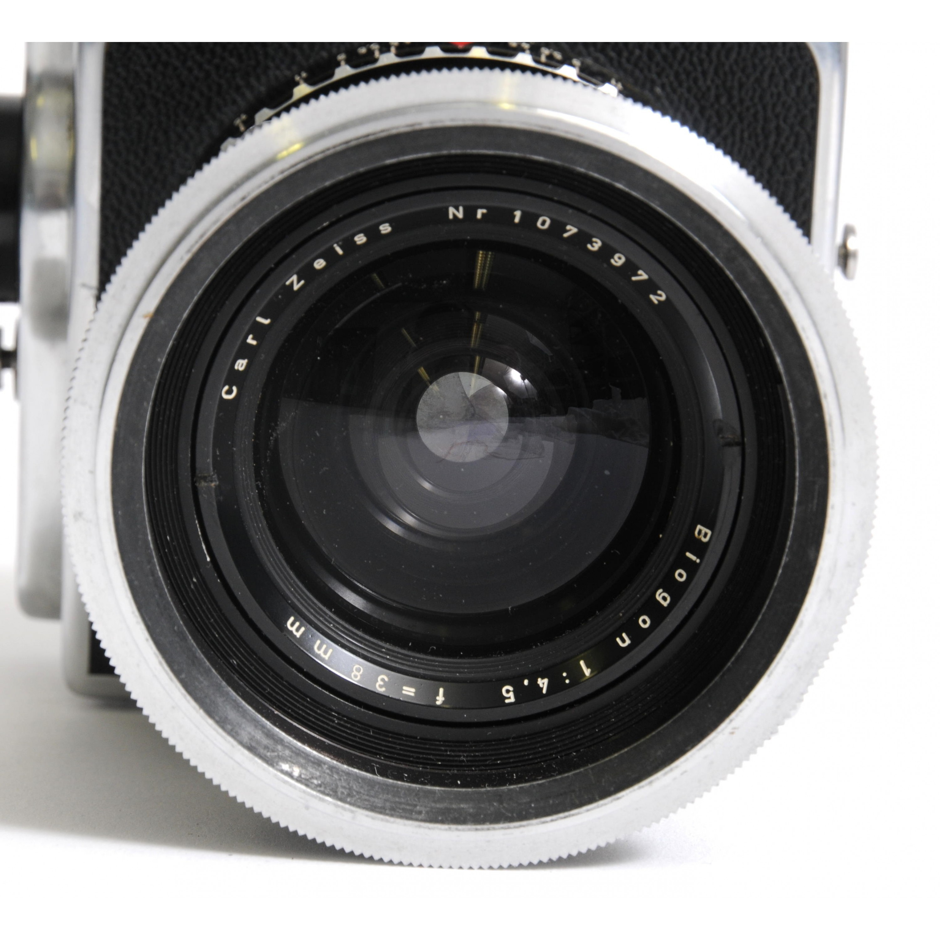 Hasselblad Supreme wide Angle Type 1. very rare with Biogon 38mm lens