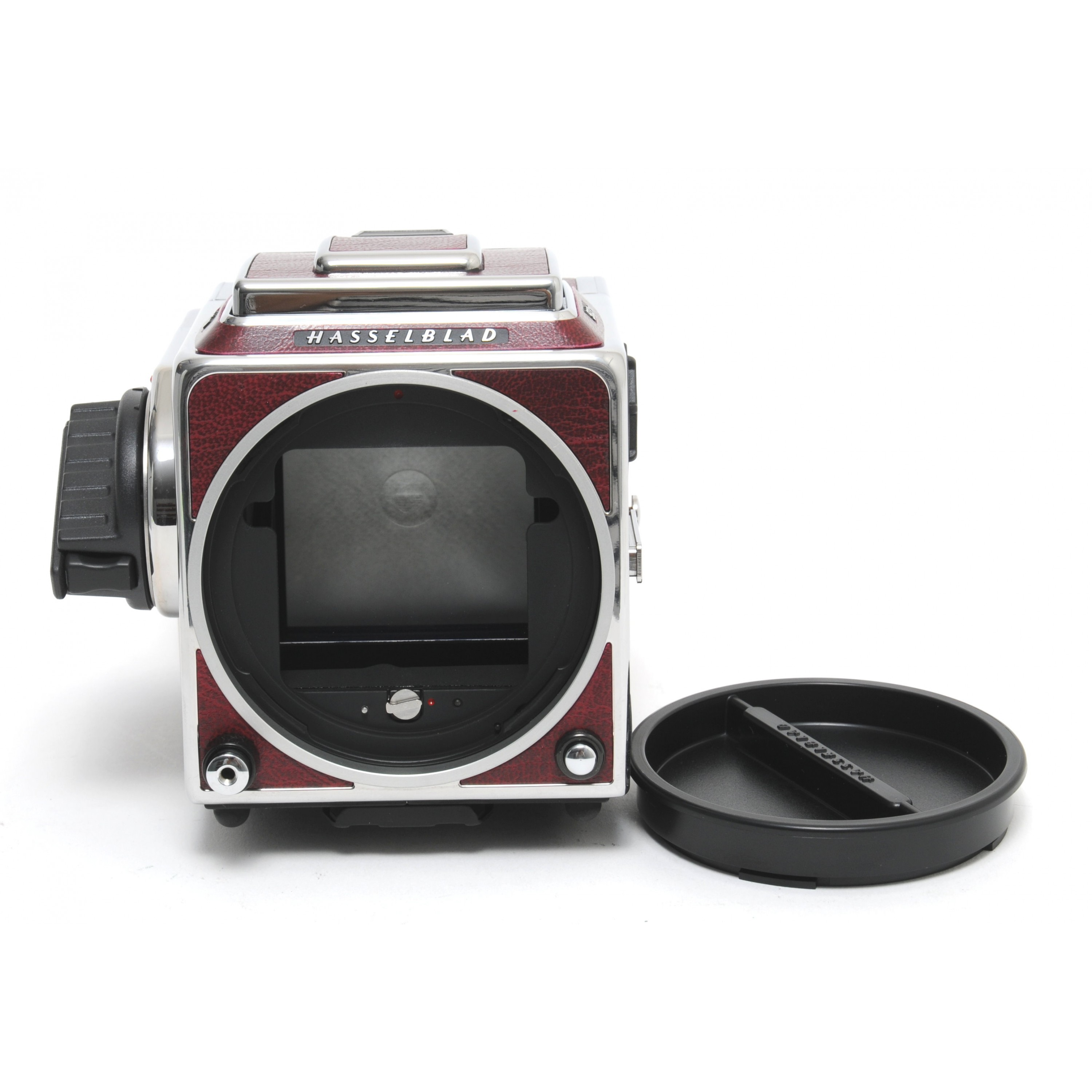 Hasselblad 503CW  60 Years Victor Red Edition NEW boxed No. 13/60
